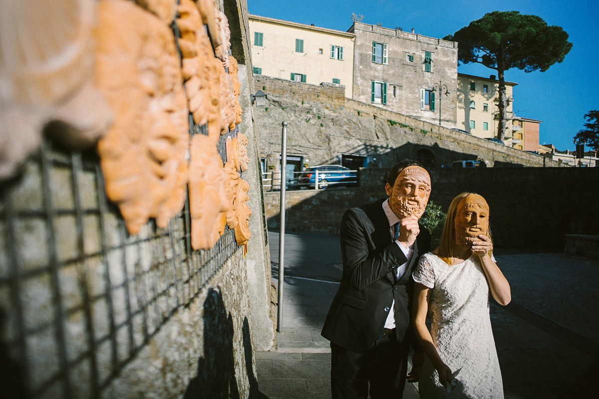 Pitigliano wedding photographer