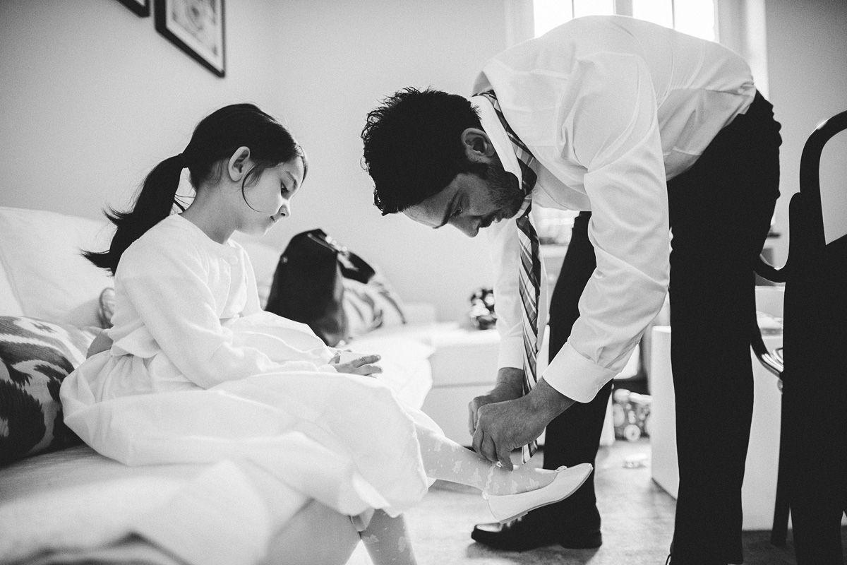 Hochzeitsreportage Dorsten