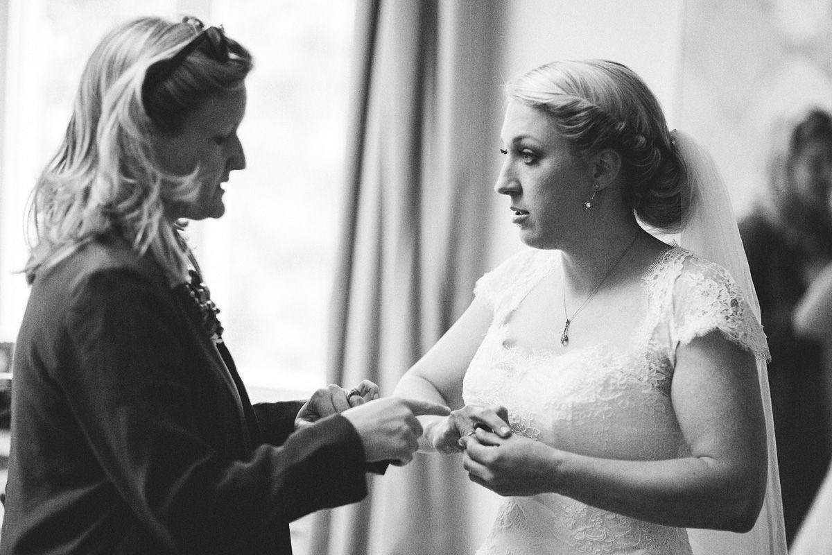 Hochzeitsfotografie Dorsten
