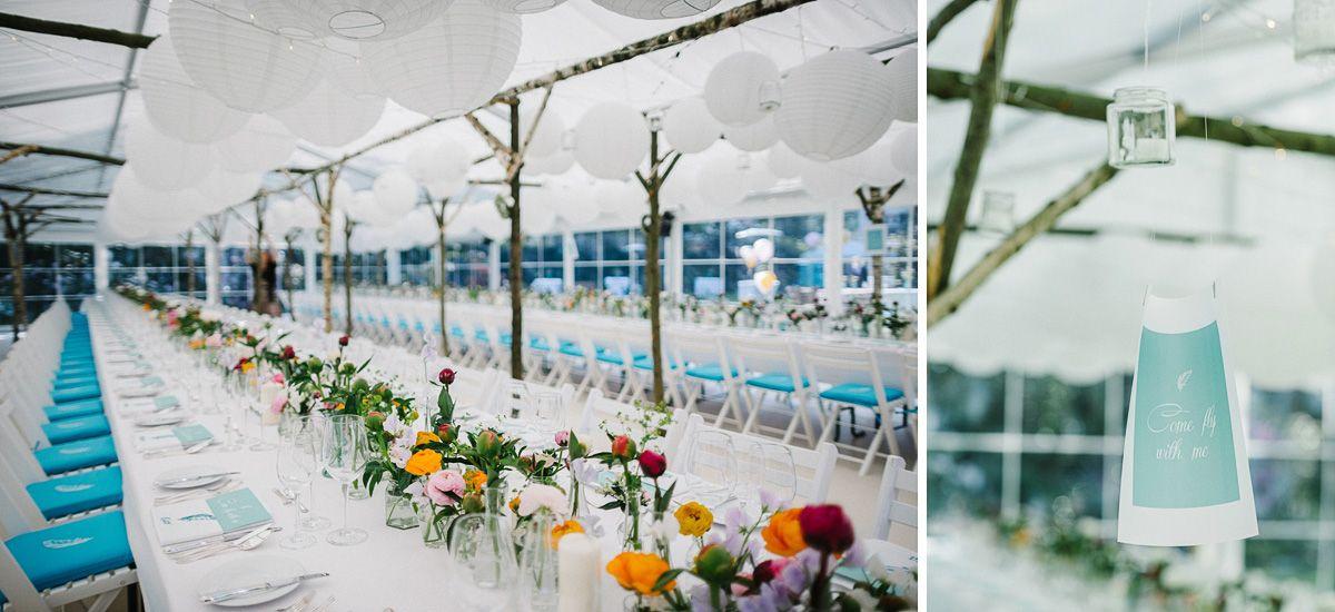 DIY Hochzeit