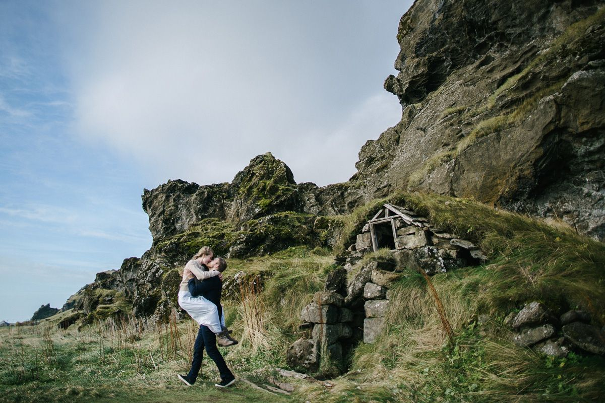 Wedding Photography in Iceland, Iceland photos