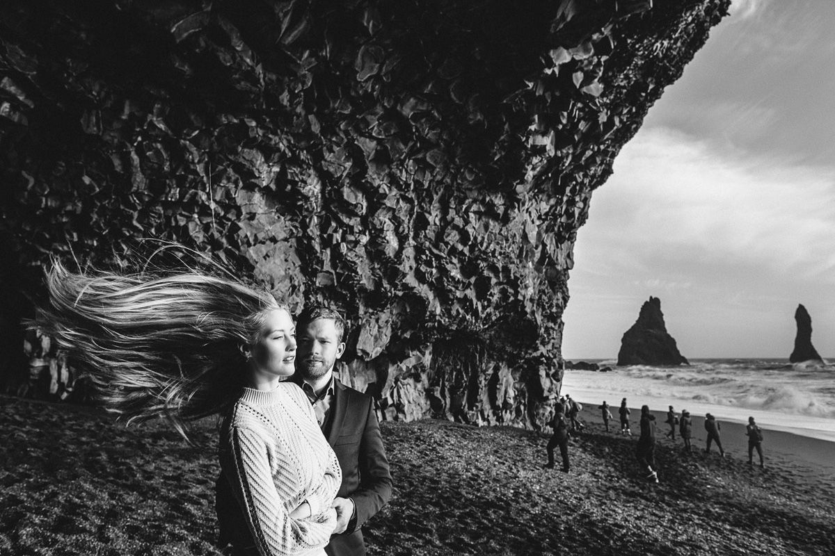 vik wedding, Island shooting, Iceland photos