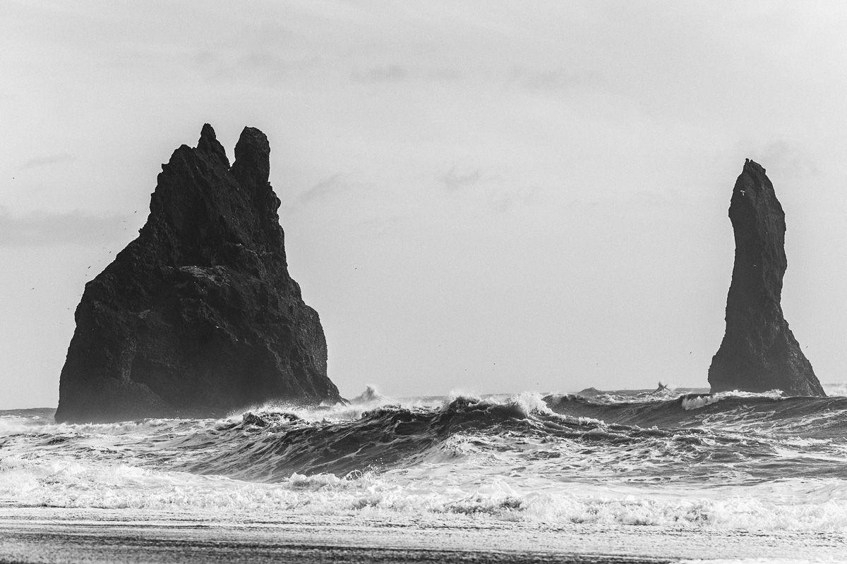 vik beach, island shooting, iceland photos