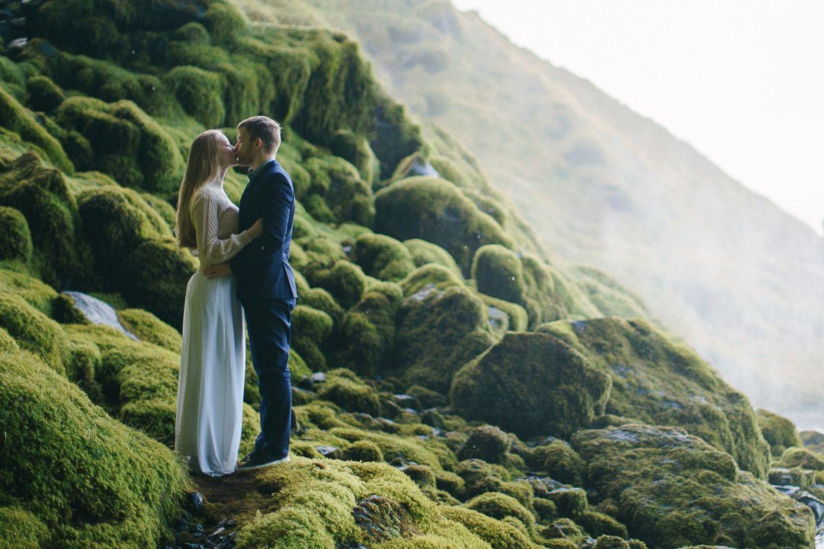 honeymoon in iceland photos