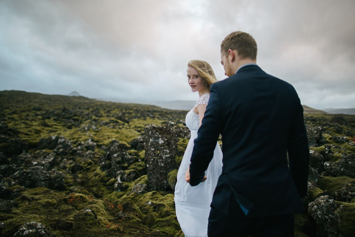 iceland wedding, island shooting, iceland photos