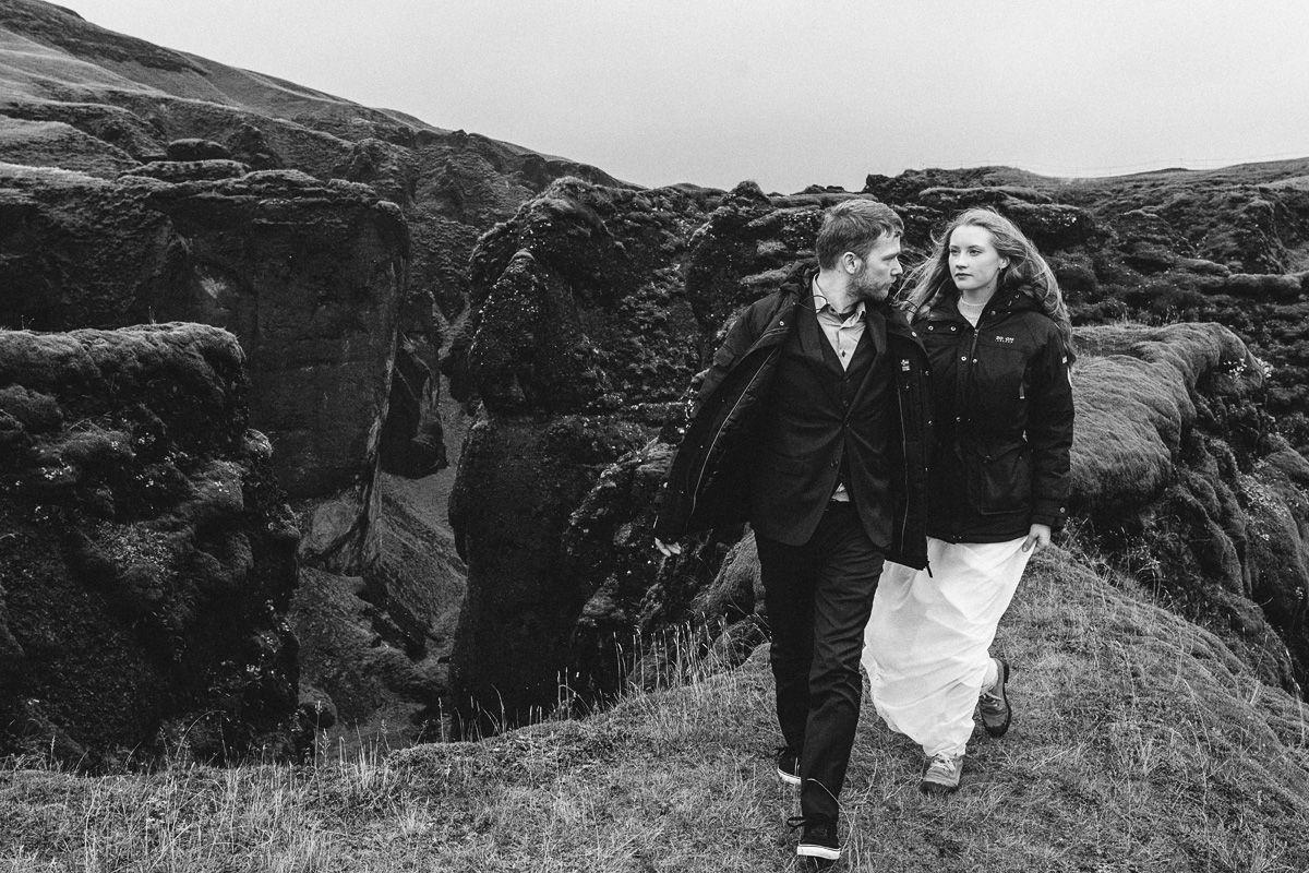 fotografische Reise nach Island
