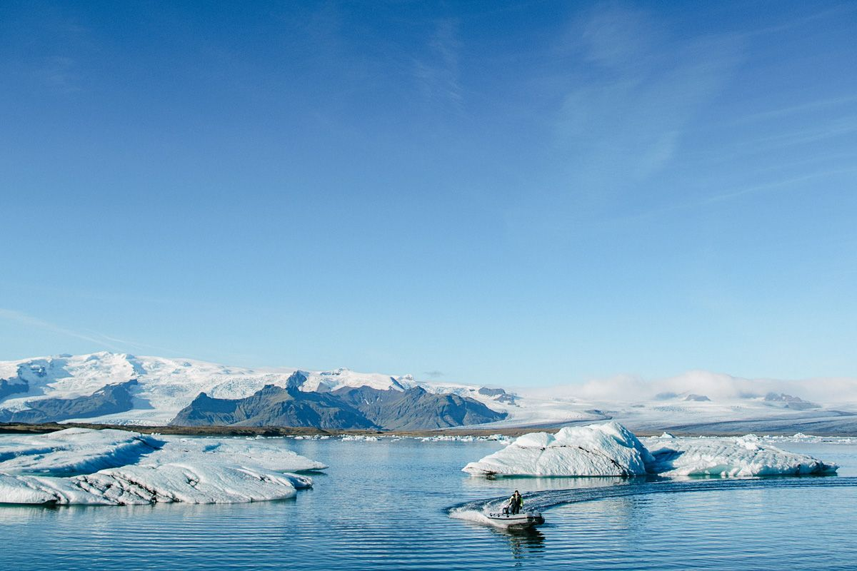 Iceland Glacier, Island shooting, Iceland iceberg