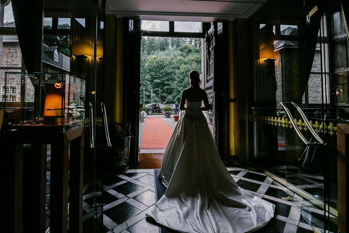 Heiraten Schloss Hugenpoet