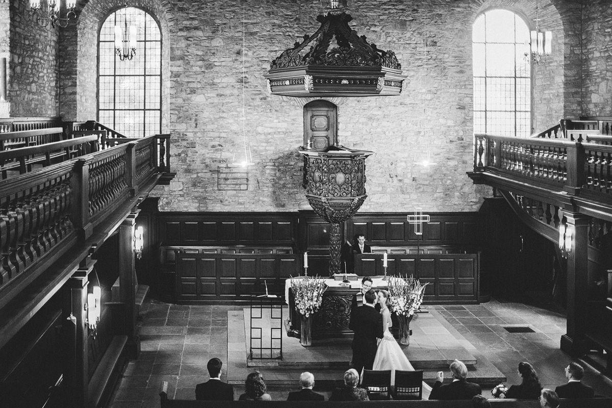 evangelische Kirche Kettwig
