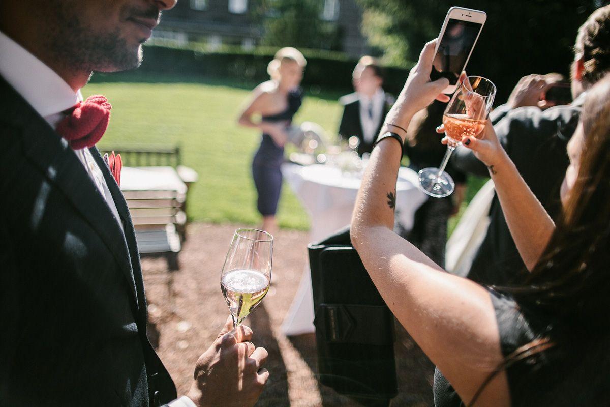 Hochzeitsfotografie Hugenpoet