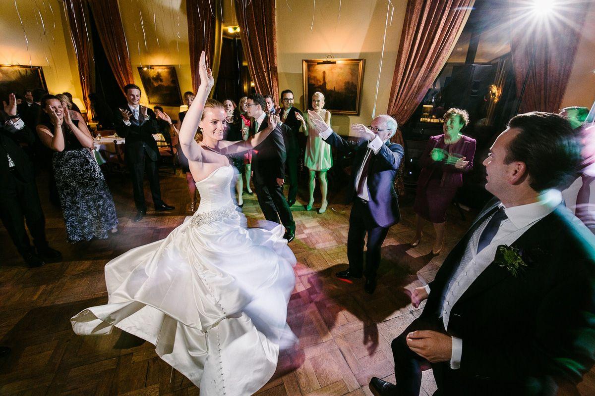 Reportage ihrer Hochzeit im Hugenpoet