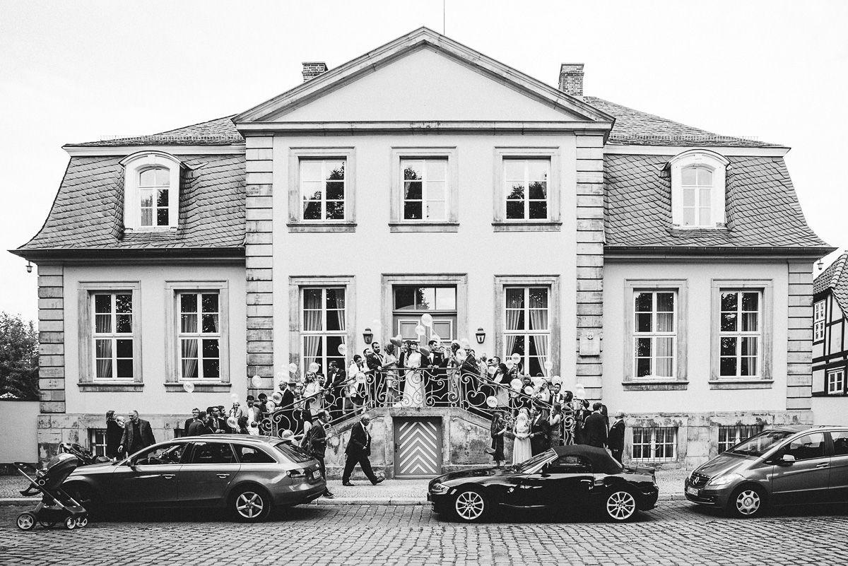 hochzeit gruppenfotos Hardenbergschen Haus