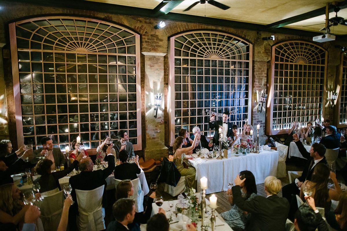 wunderschöne Hochzeit in Burg Königsworth