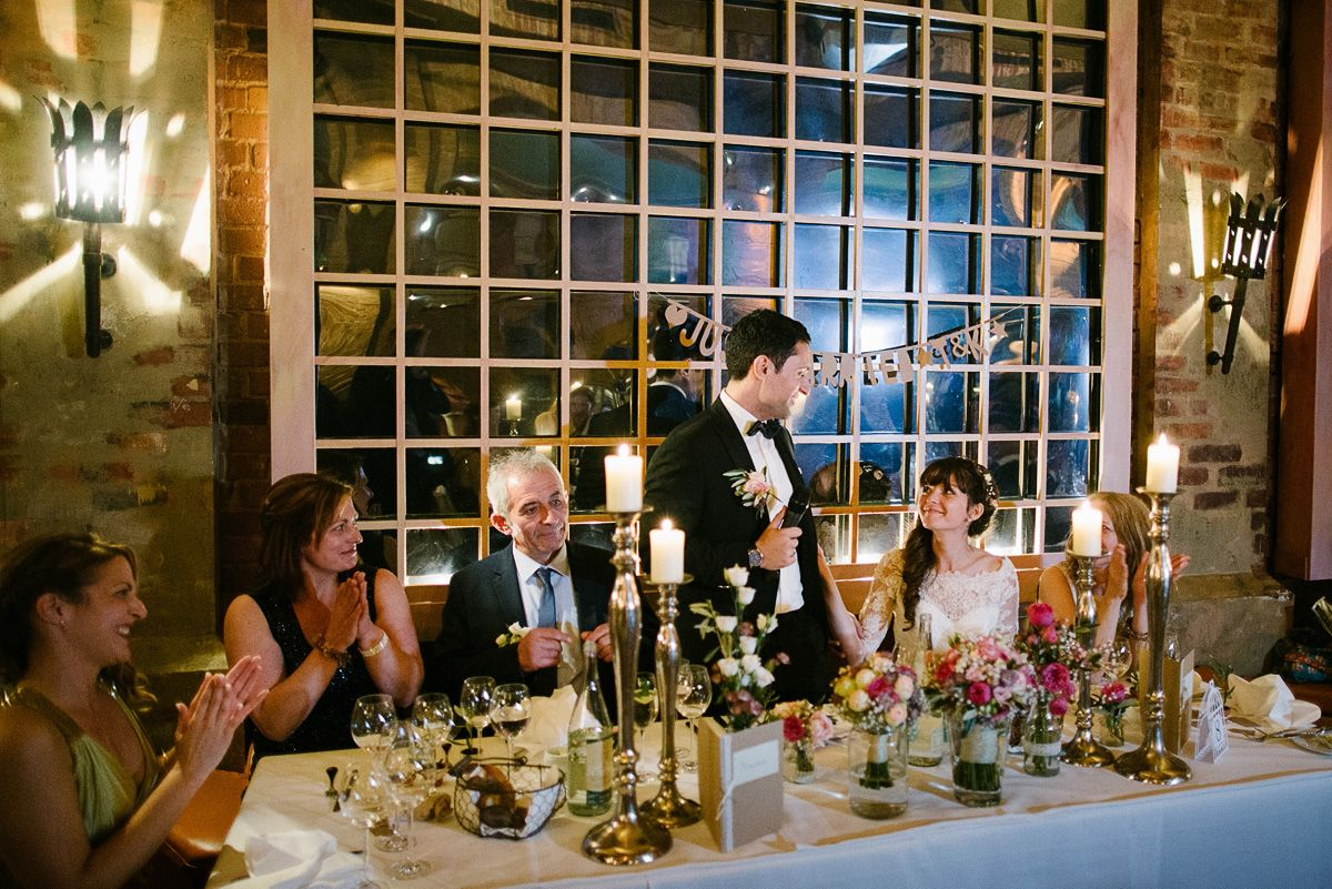 Hochzeitsfotograf Burg Königsworth