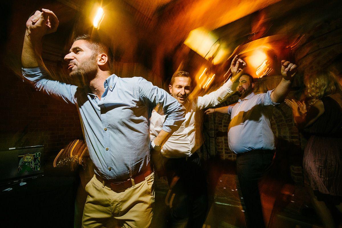 griechische tanz