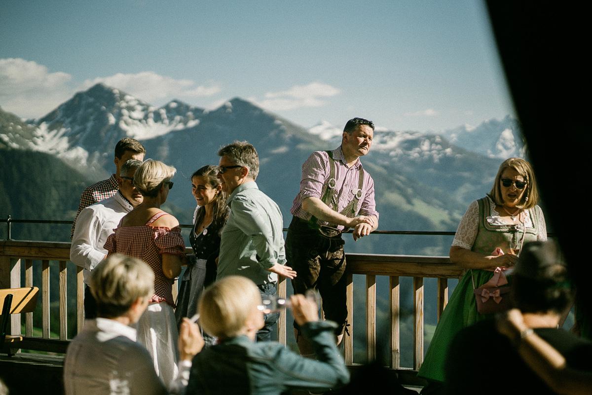 Österreich Hochzeitsfotograf