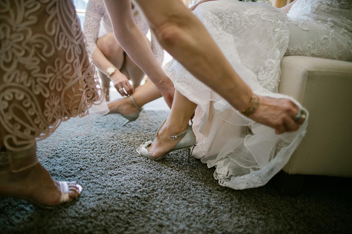 Hochzeitsschue