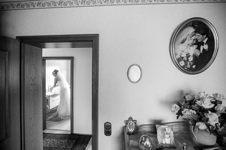 Hochzeitsfotograf in Hannover. Hochzeitsalbum Bilder.