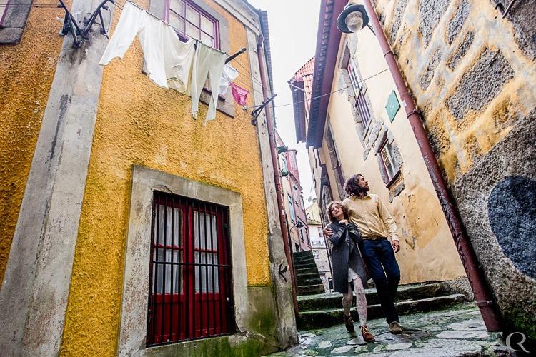 Lovestory in Lisbon und Porto, Portugal Wedding Photographer