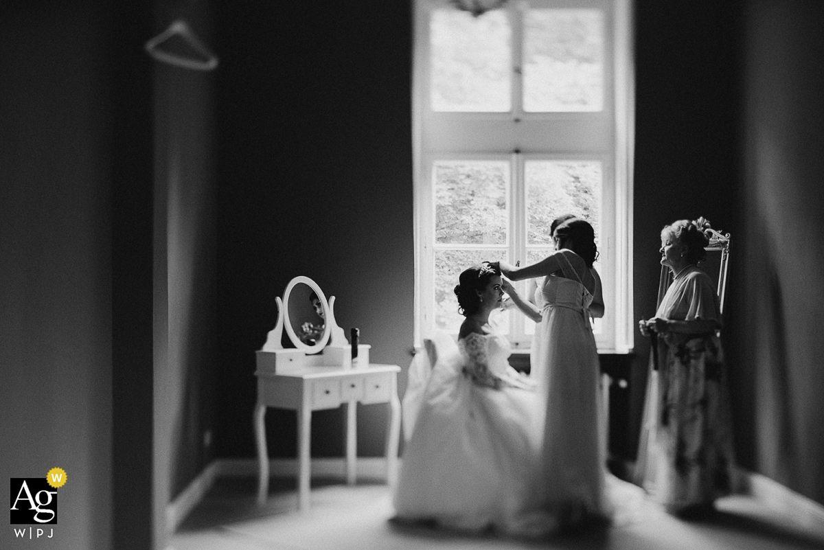 WPJA Hochzeitsfotografie Award