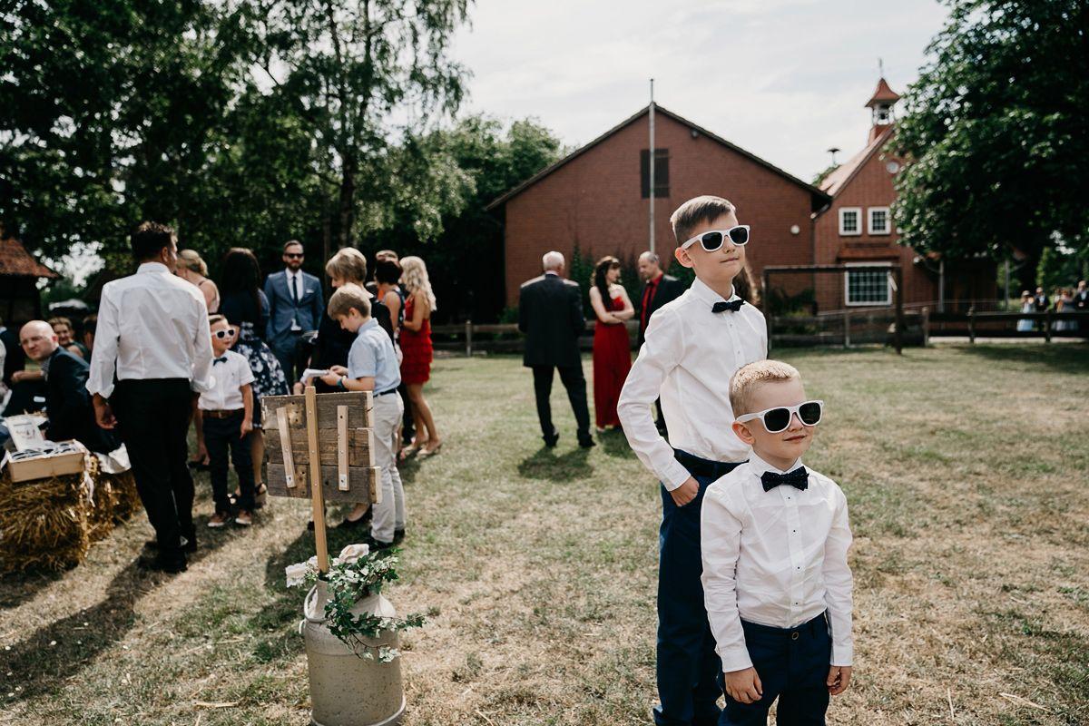 Hochzeit Hof Frien