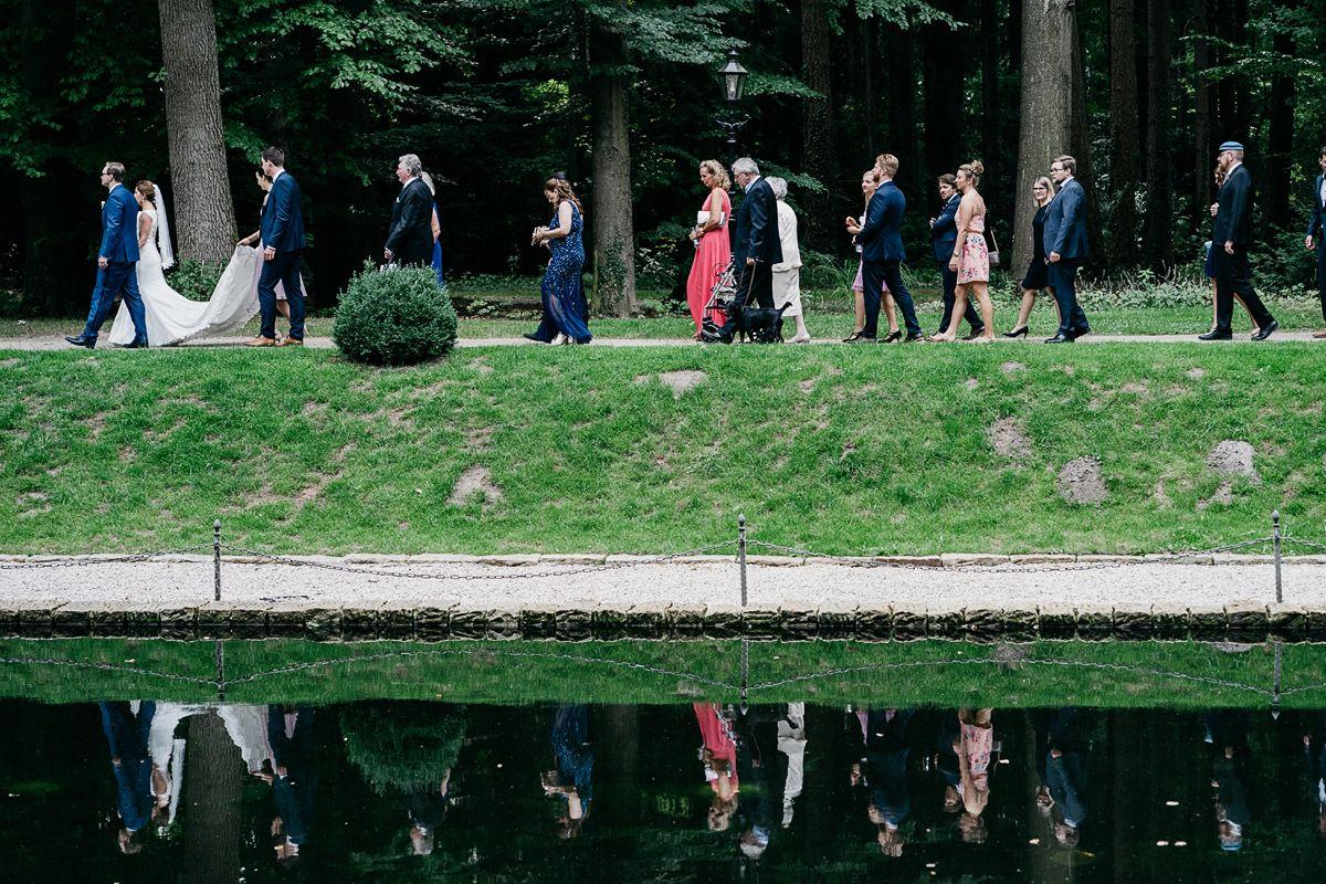 Hochzeit Schloss Eldingen
