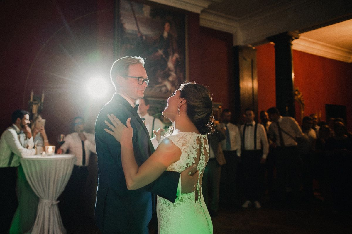 first dance schloss eldingen