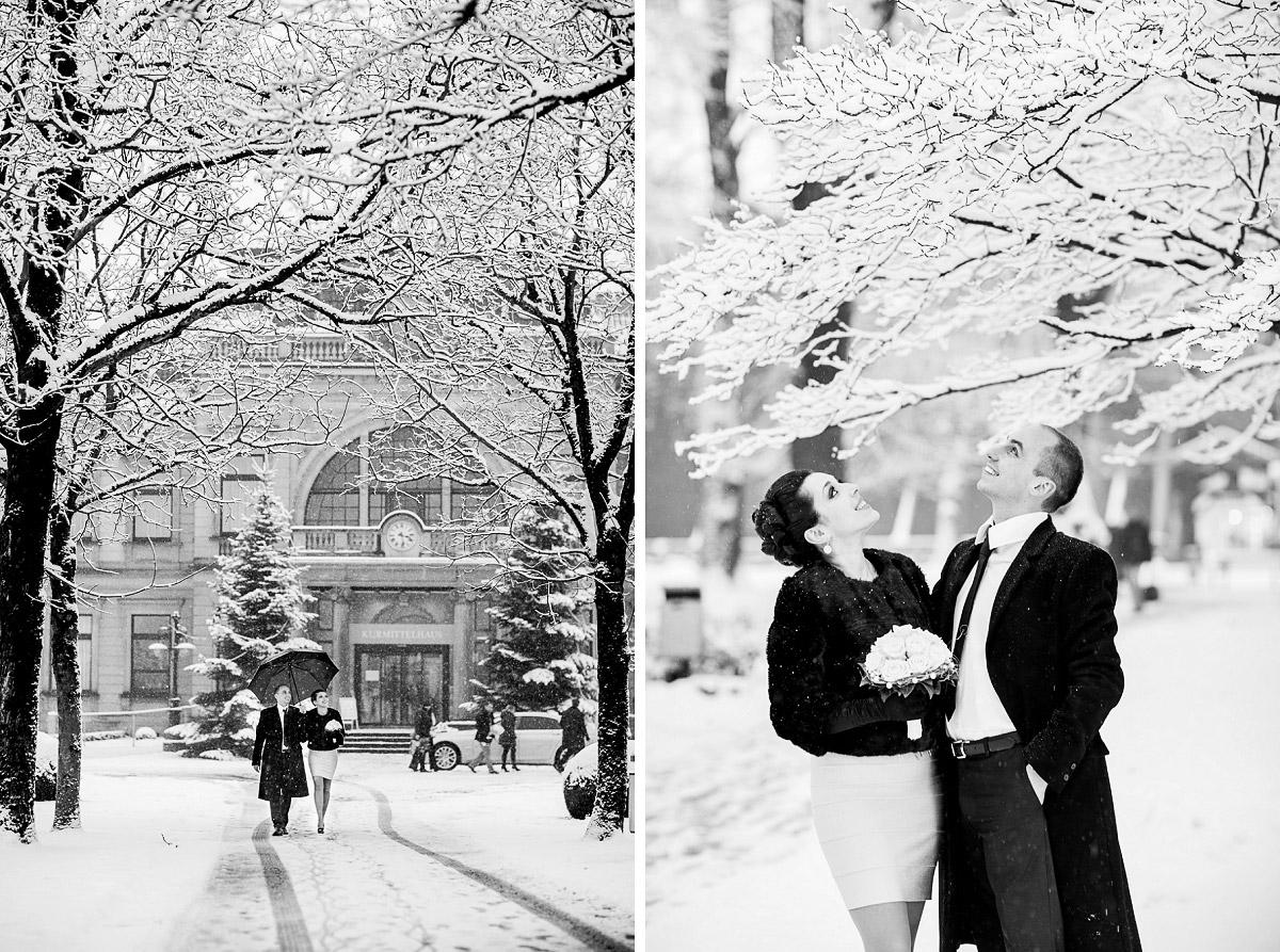 heiraten im winter, hochzeit im winter