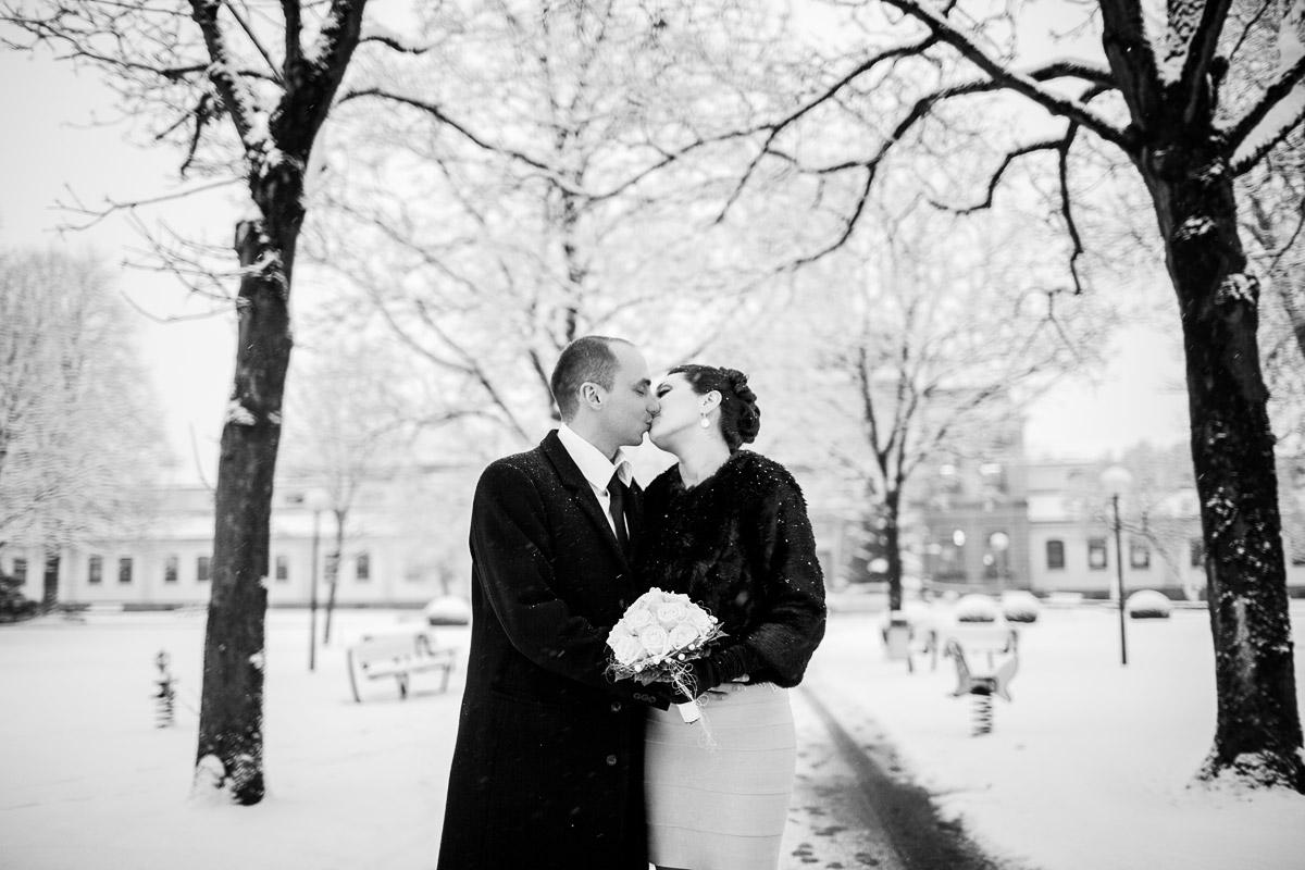heiraten im winter, winterhochzeit