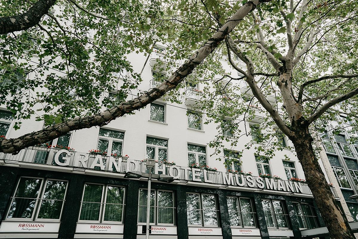 hochzeit grand hotel mussmann